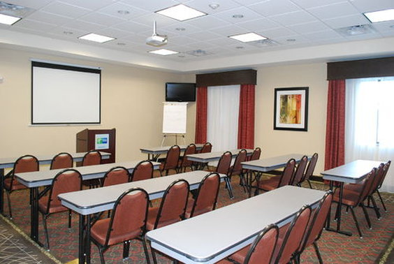 Holiday Inn Express Houston South Congreszaal