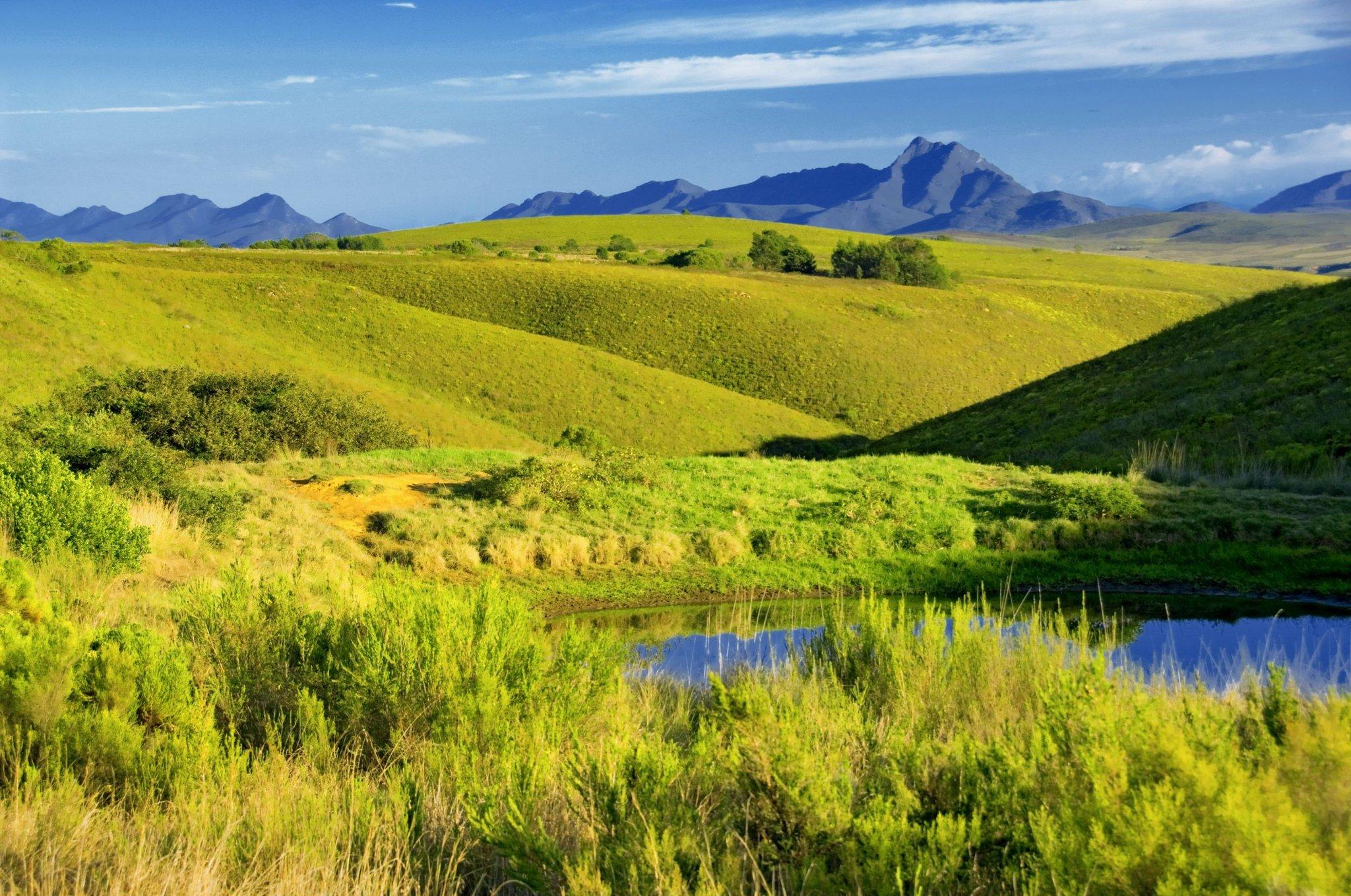 aha Gondwana Game Reserve