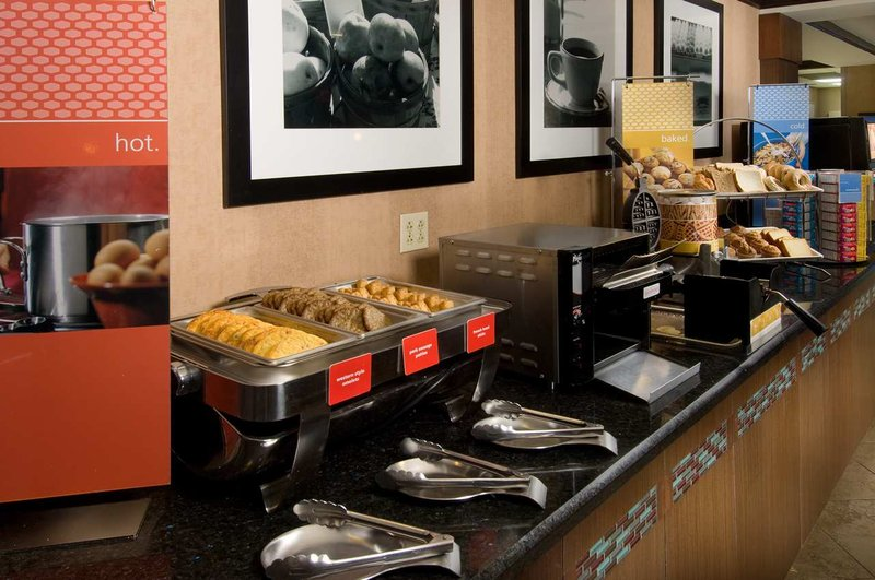 Hampton Inn Miami-Airport/West Ristorazione