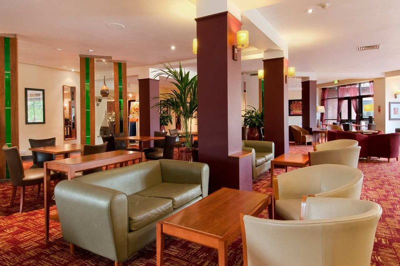 Hilton Milton Keynes Bar/lounge