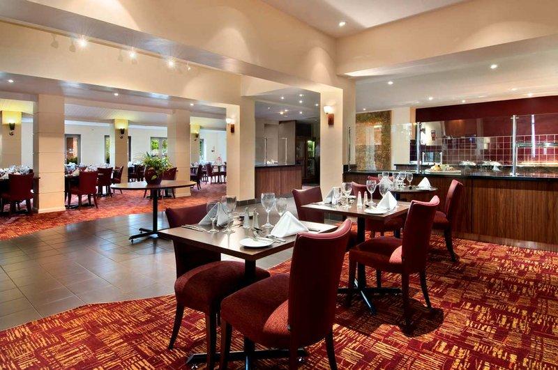Hilton Milton Keynes Gastronomy