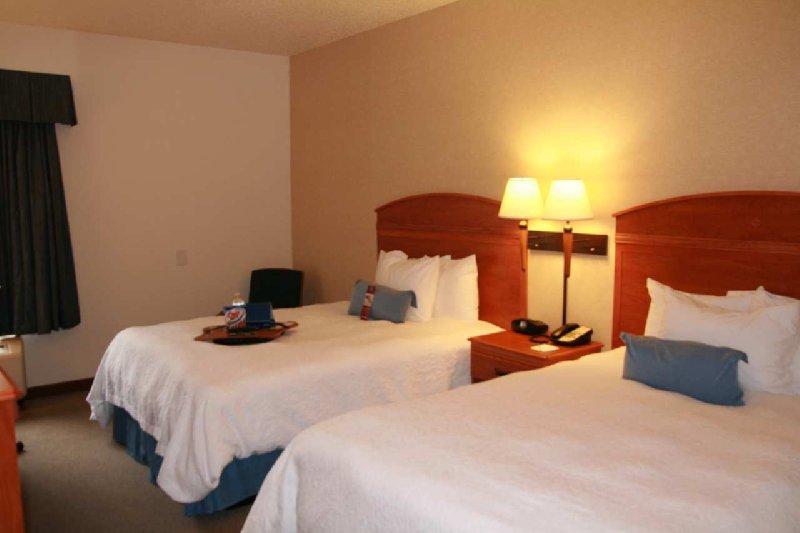 Hampton Inn - Milwaukee, WI
