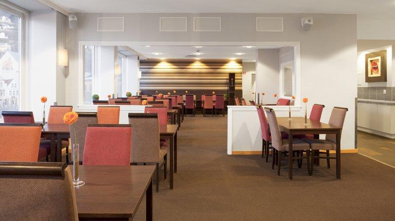 Scandic Strand Hotel レストラン