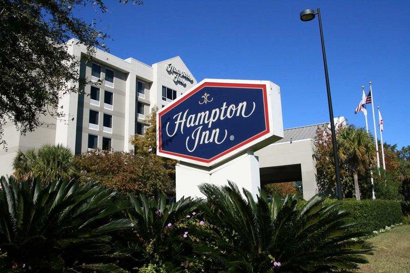 Hampton Inn Mobile-East Bay/Daphne - Daphne, AL