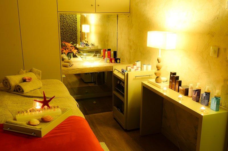 Crowne Plaza Hotel Vilamoura Algarve Zona de wellness
