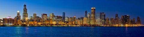 Hotel Felix Chicago - Chicago Landmark Skyline