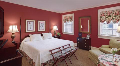 John Rutledge House Inn - Rutledge House Room