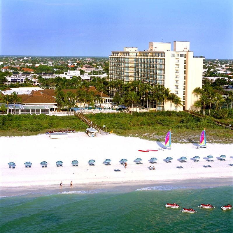 Hilton Marco Island Beach Resort and Spa - Marco Island, FL