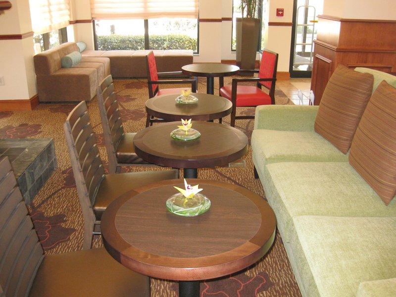 Hilton Garden Inn Dallas/Allen - Allen, TX