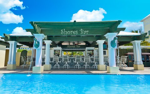 Southernmost on The Beach - Shores Bar