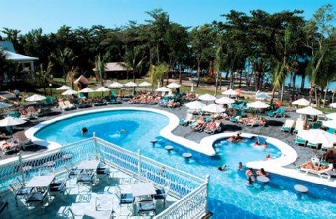 Riu Negril Club All Inclusive - Pool