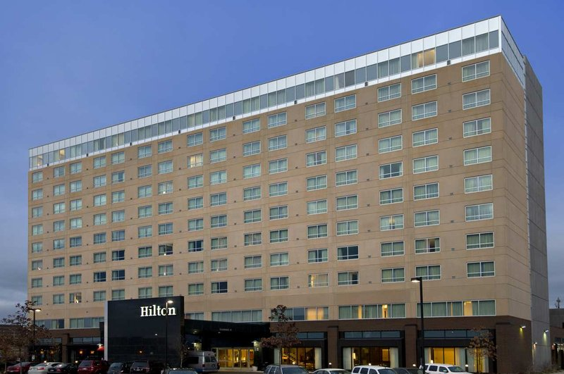 Hilton-Minneapolis/Bloomington