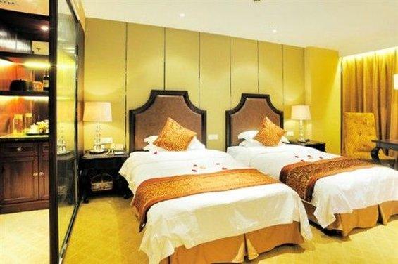 Future Span Hotel Sonstiges