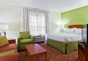 Room - TownePlace Suites by Marriott Forest Point Drive Charlotte