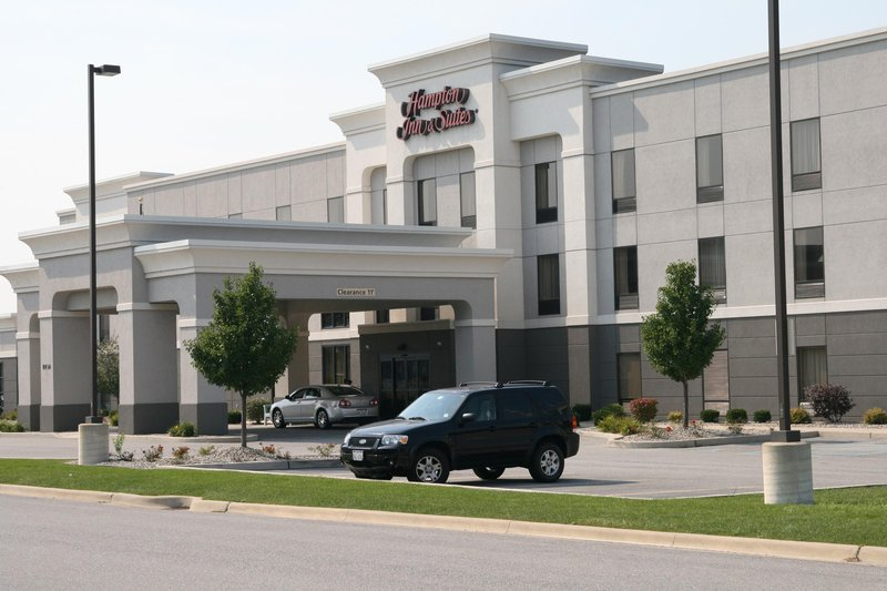 HAMPTON INN MUNSTER