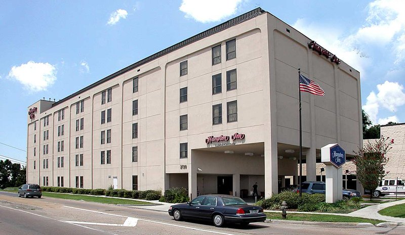 Hampton Inn-Metairie
