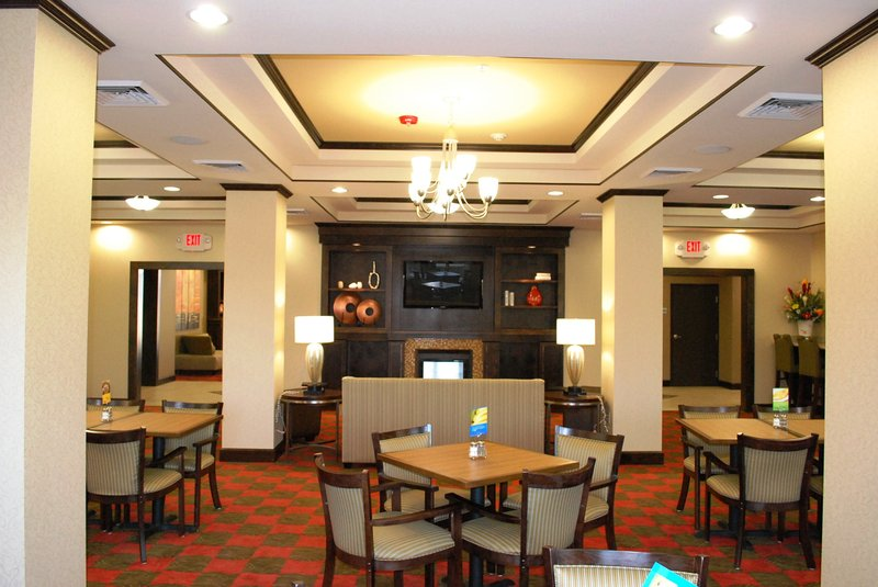 Holiday Inn Express Houston South Overige