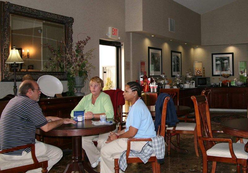 Hampton Inn Morristown - Morristown, TN