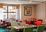 Courtyard by Marriott - Restaurant