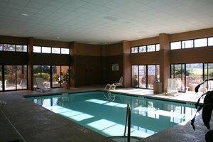 Pool - Hampton Inn Harbourgate North Myrtle Beach