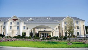 Exterior view - Hampton Inn Murrells Inlet