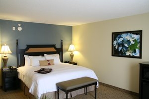 Room - Hampton Inn Murrells Inlet
