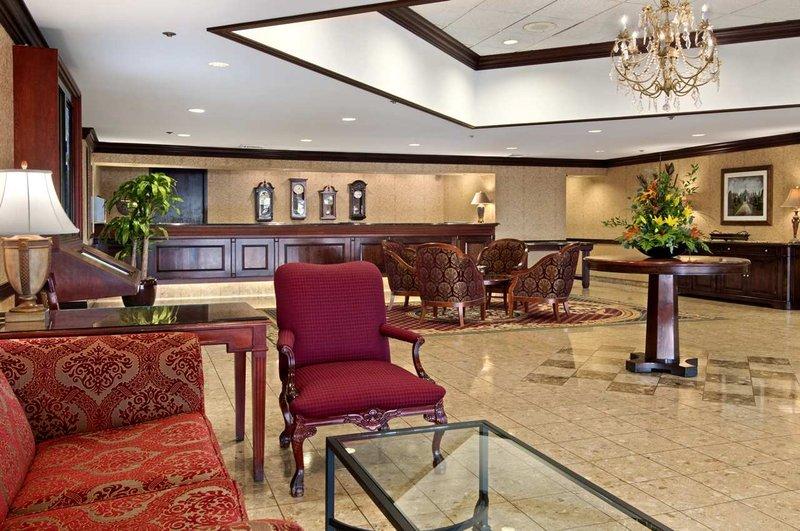 Hilton Lisle/Naperville - Lisle, IL