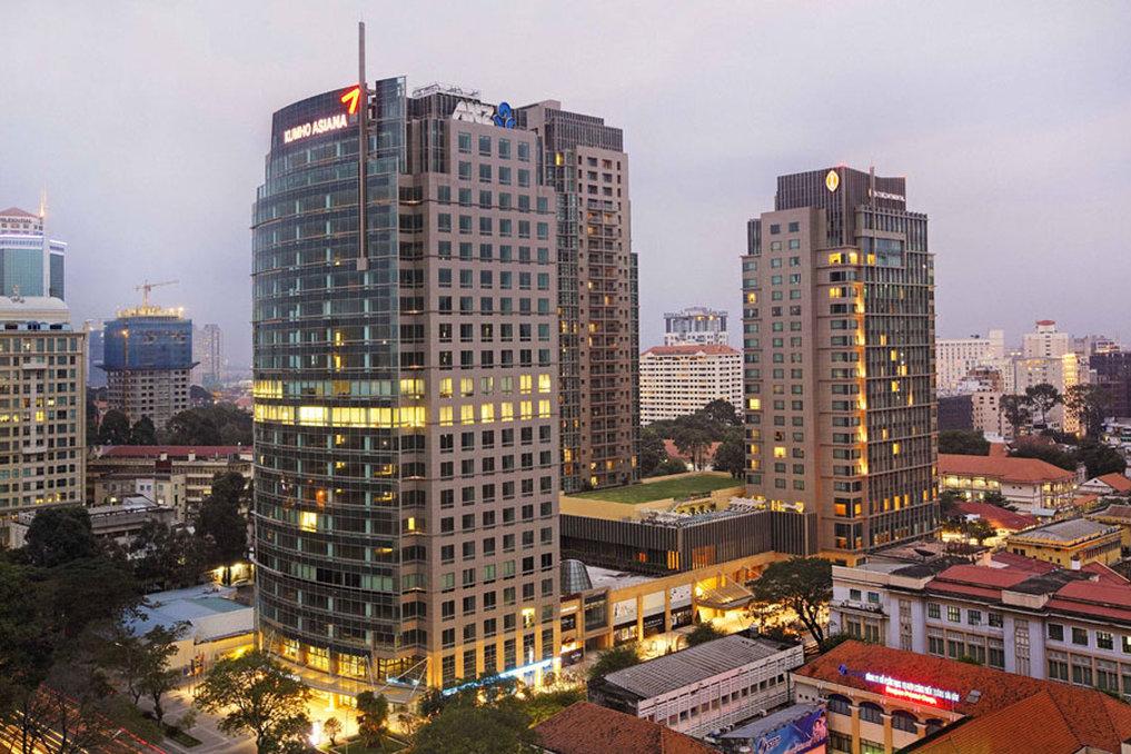 InterContinental Saigon Residence