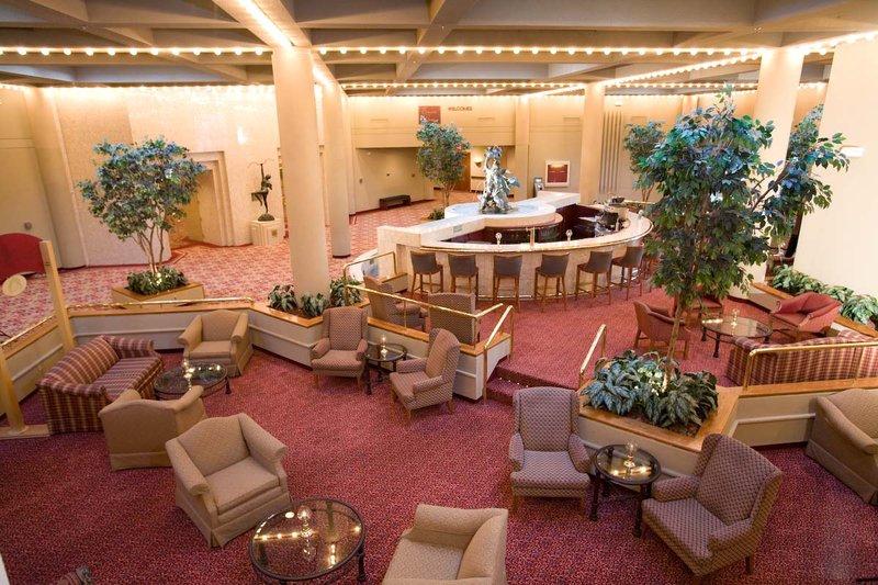 Holiday Inn Executive Center-Columbia Mall - Columbia, MO