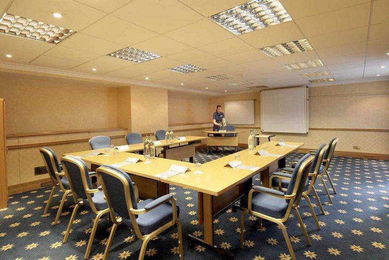 Hilton Newbury Centre Konferenciaterem