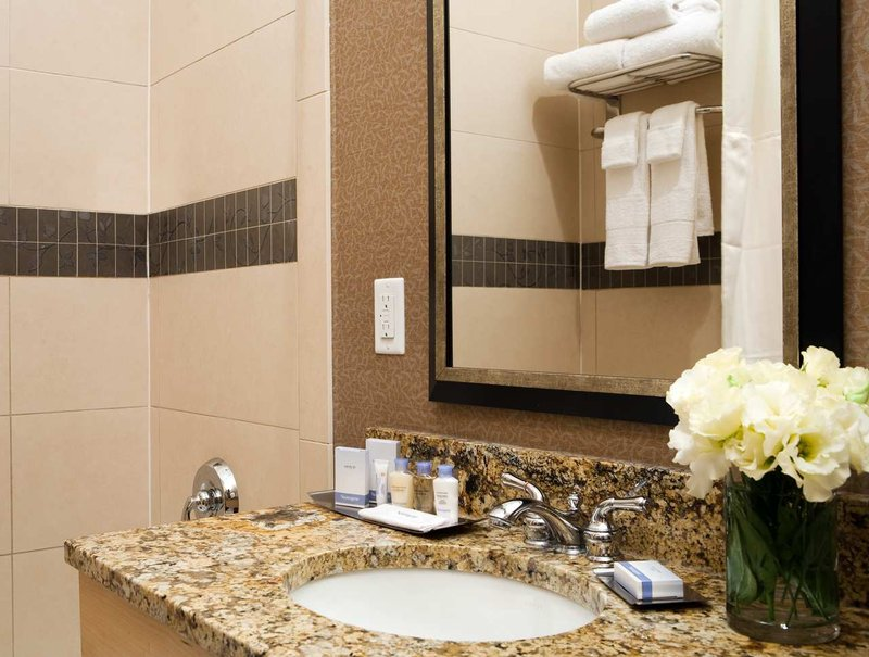 Doubletree by Hilton New York City – Chelsea Huonenäkymä