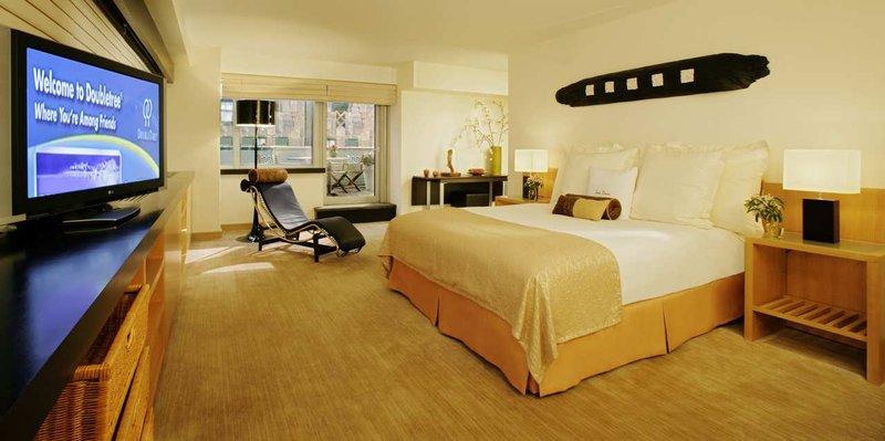 Doubletree By Hilton Hotel Metropolitan-New York City - New York, NY