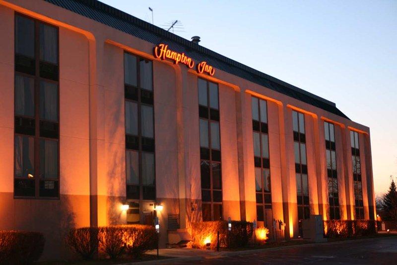 Hampton Inn Chicago/Naperville near NIU Conference Center - Naperville, IL