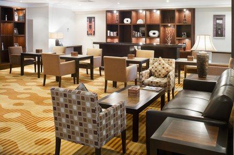 فندق ستيبردج سيتي ستار - Guest Lounge