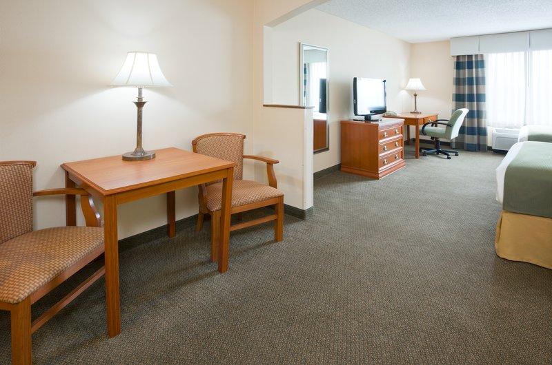 Holiday Inn Express-Onalaska - Onalaska, WI