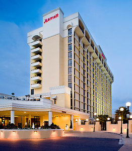 Marriott Charleston Hotel