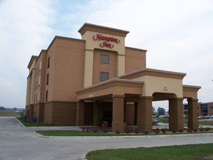 Hampton Inn Bellevue Ne See Discounts