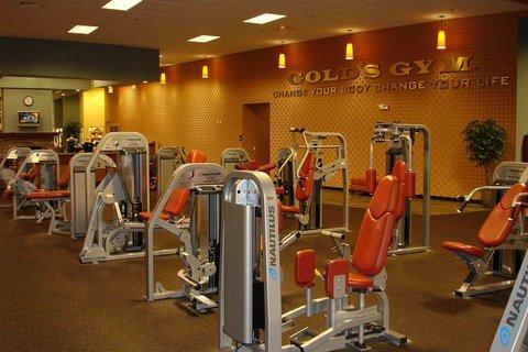 Hampton Inn Columbus - Free Access To Gold s Gym