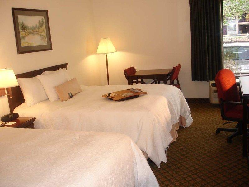 Hampton Inn-I 95 - Darien, GA