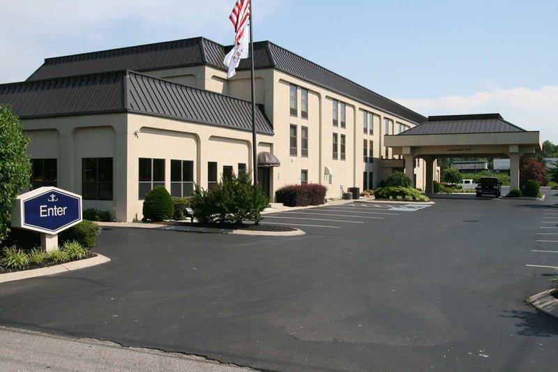 Hampton Inn Dickson - Dickson, TN