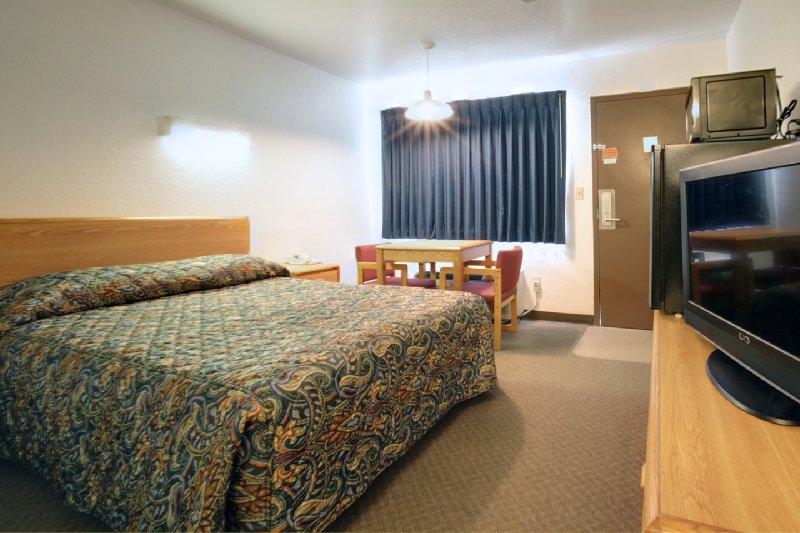 America's Best Value Inn - Lordsburg, NM