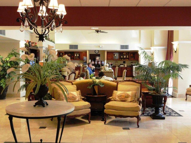 Hampton Inn & Suites Houston-Katy - Katy, TX
