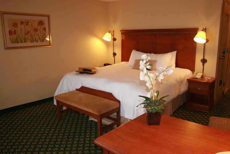 Hampton Inn Omaha West-Lakeside Billede af værelser