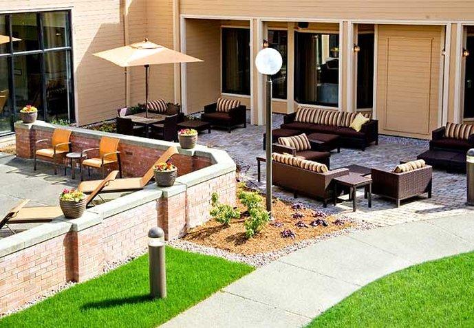 Courtyard Seattle Bellevue/Redmond Andet