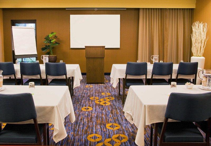 Courtyard Seattle Bellevue/Redmond Konferencelokale