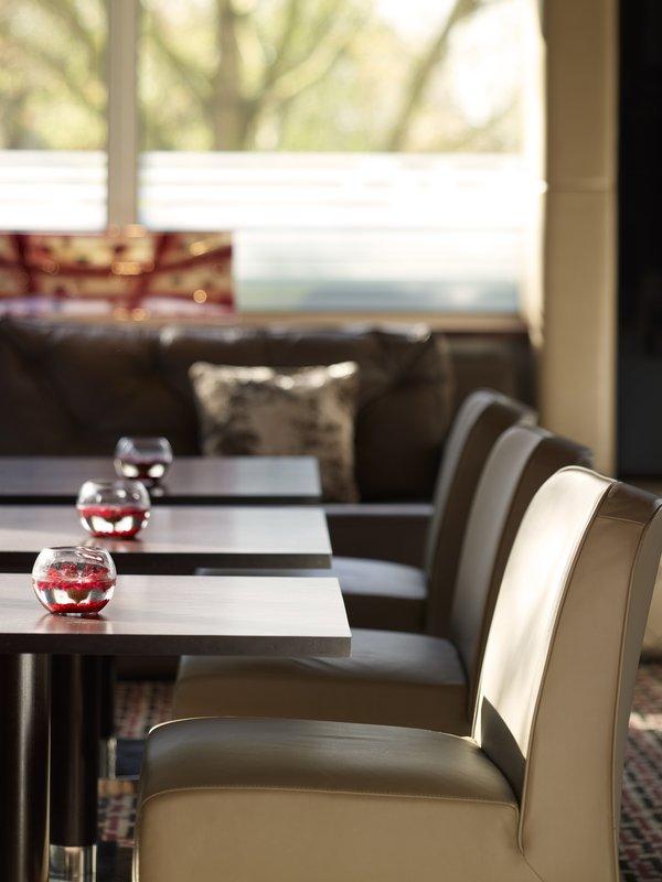 Thistle Kensington Gardens Bar/lounge