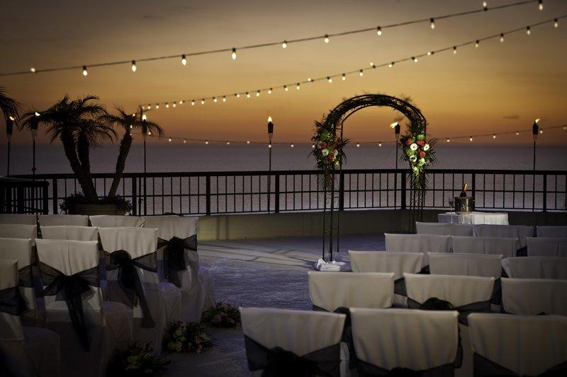Hilton Marco Island Beach Resort And Spa - Marco Island, FL