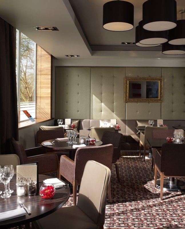 Thistle Kensington Gardens Gastronomy