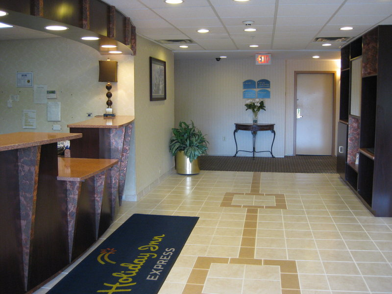 Holiday Inn Express - Absecon, NJ