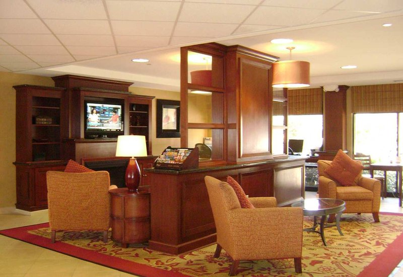 Hampton Inn Norfolk/Virginia Beach - Virginia Beach, VA